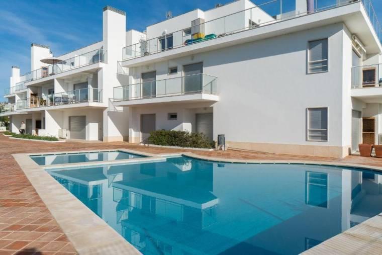 BmyGuest - Santa Luzia Beach Apartments