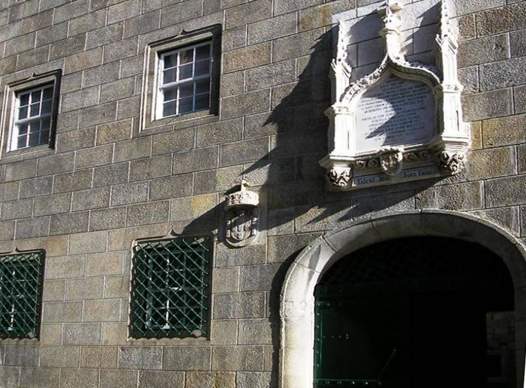 Casa do Infante