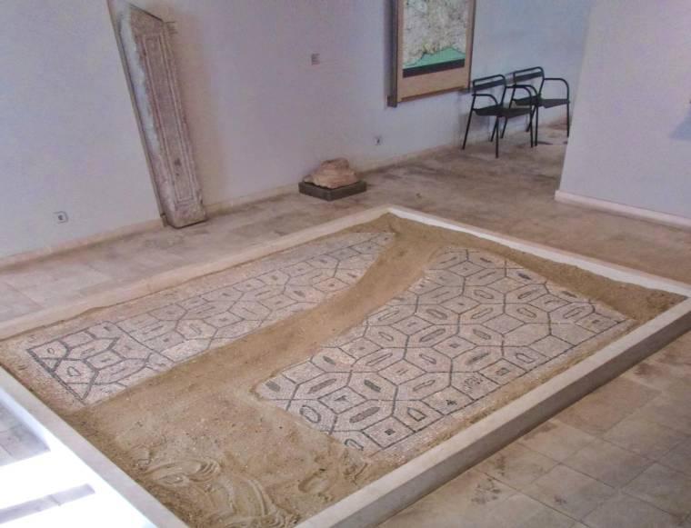 Albufeira Archeology Museum
