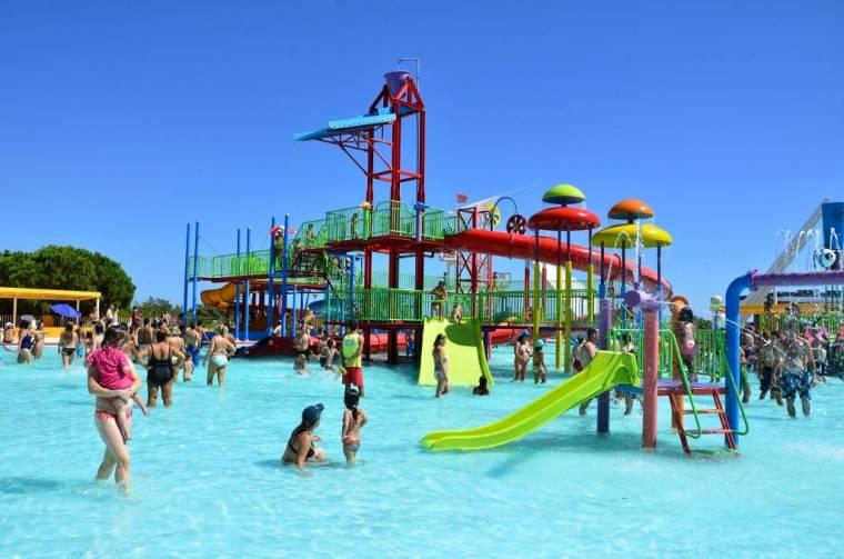 Aquashow kids - Aqualand