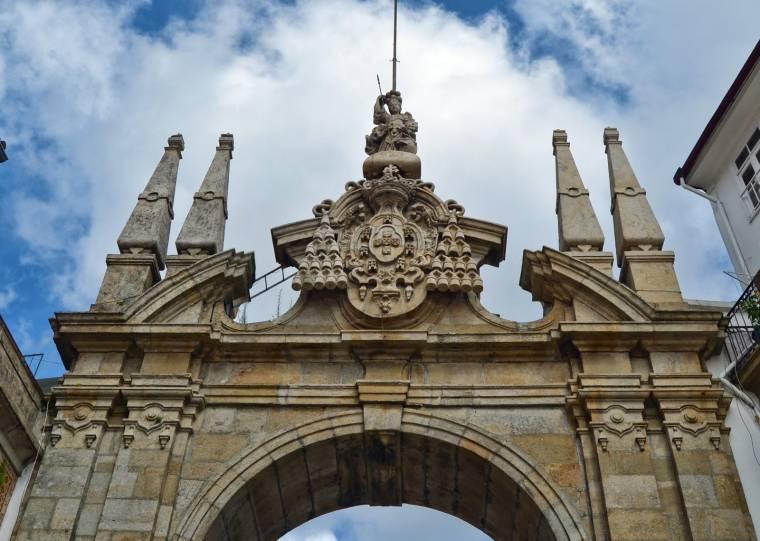 Arco da Porta Nova - Braga