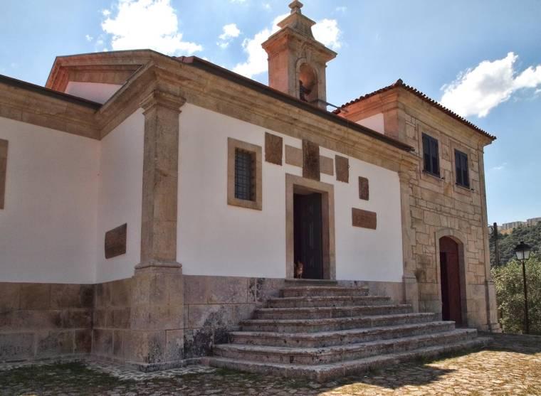 Chapel of São Pedro de Balsemão