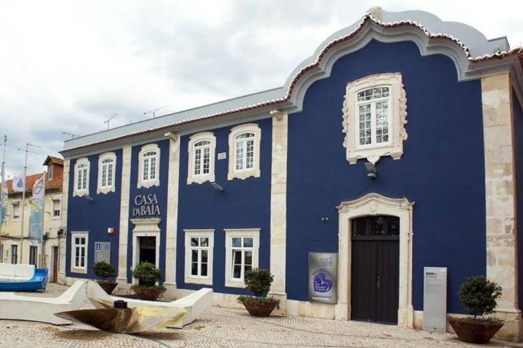Casa da Baía - Setubal