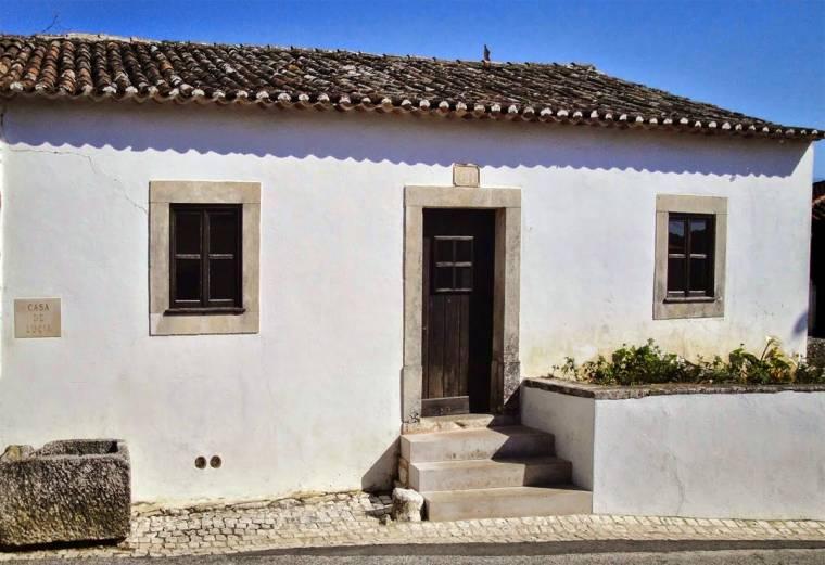 Casa de Lucia - Fatima