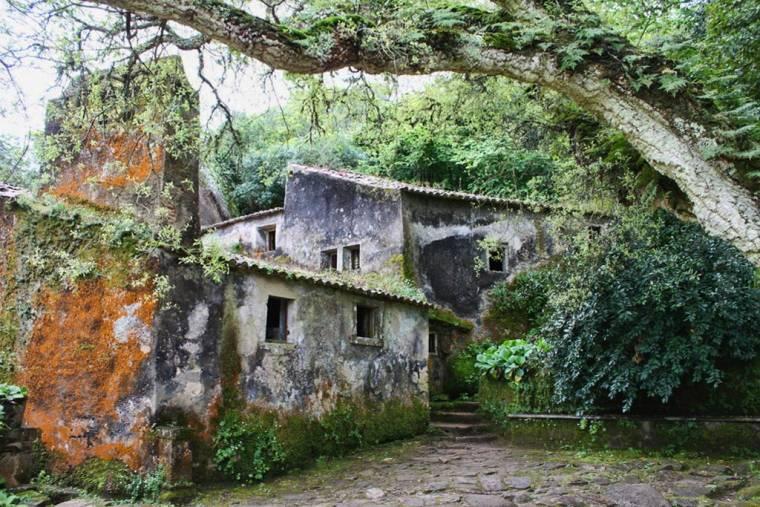 Convento dos Capuchos - Sintra
