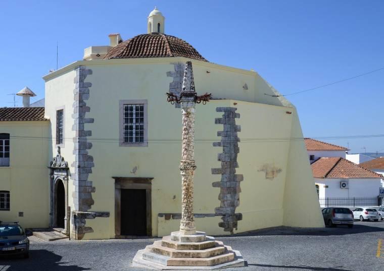 Igreja de Nossa Senhora da Consolação exterior