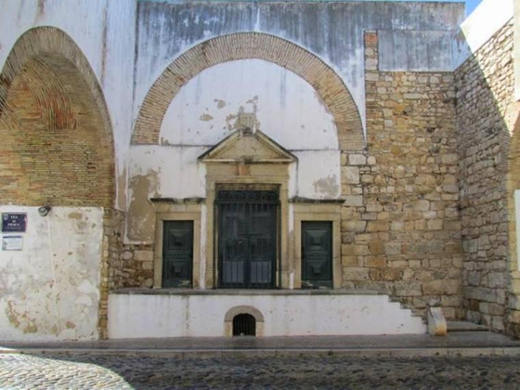 Ermida Nossa Senhora do Repouso - Faro