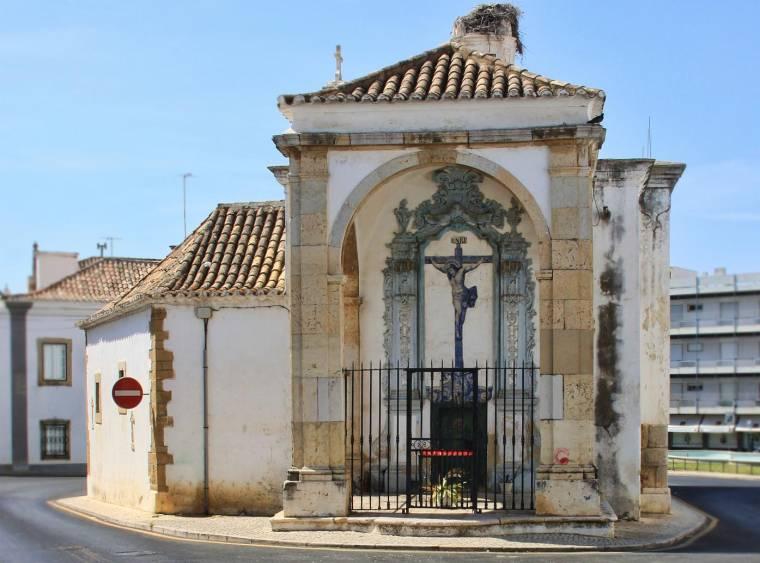 Ermida de Nossa Senhora do Pé da Cruz - Faro