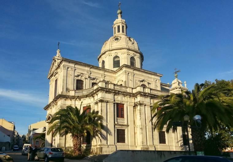Igreja do Memoria