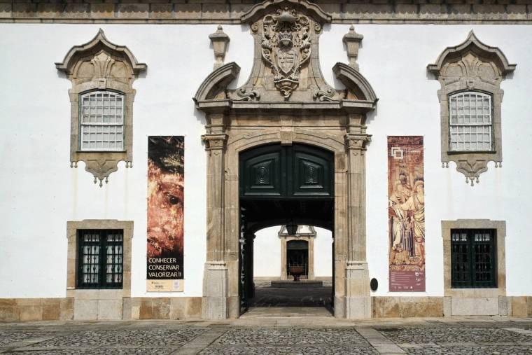 Lamego Museum