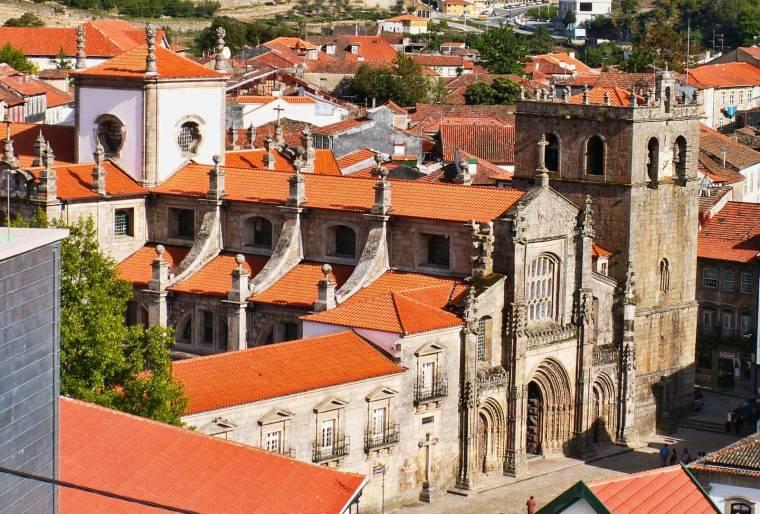 Sé de Lamego - Cathedral