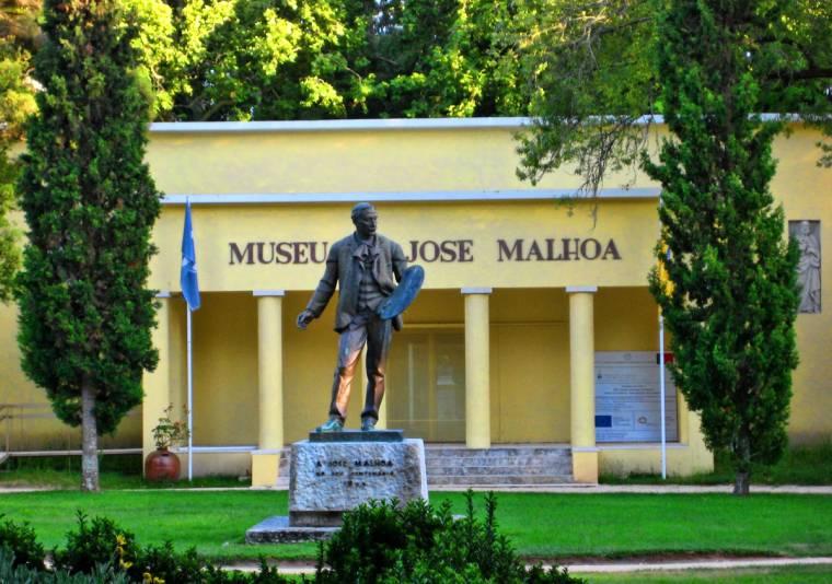 José Malhoa Museum - Caldas Rianha