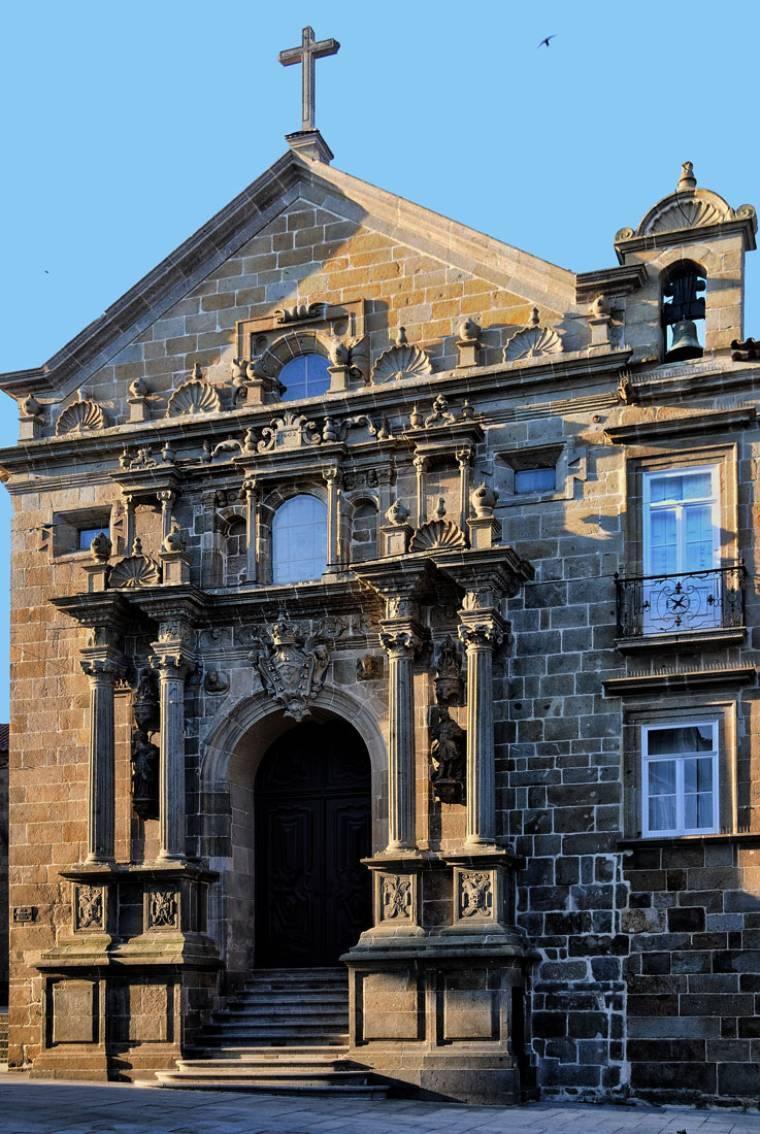 Igreja da Misericórdia - Braga