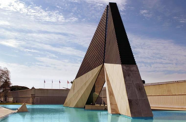 Monumento Combatentes Ultramar - Belem