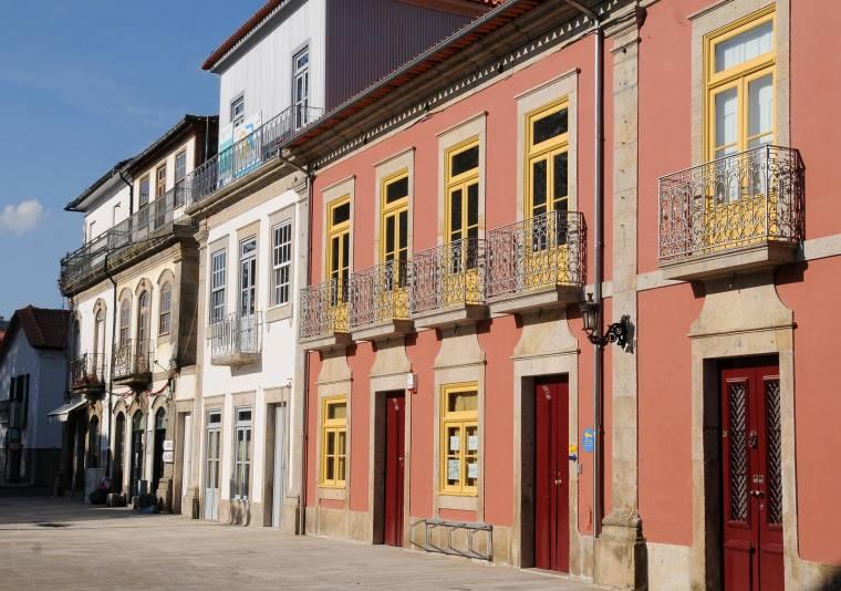Museu do Brinquedo Português - Ponte de Lima - Casa do Arnado