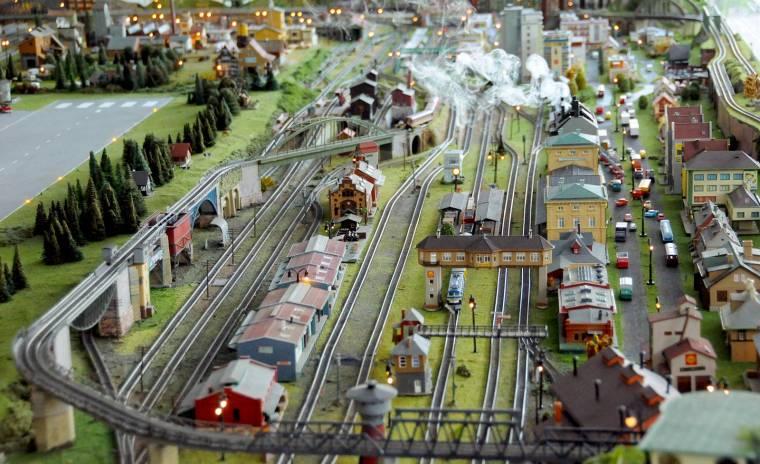 Museu do Brinquedo Português - Ponte de Lima