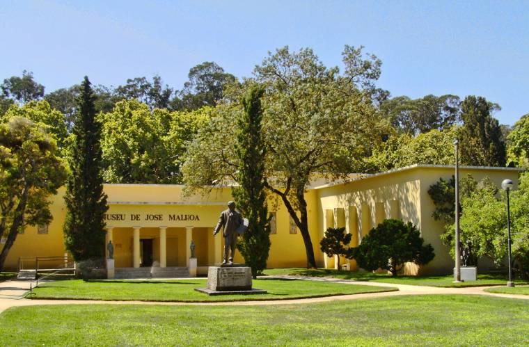 Museu José Malhoa - Caldas Rianha