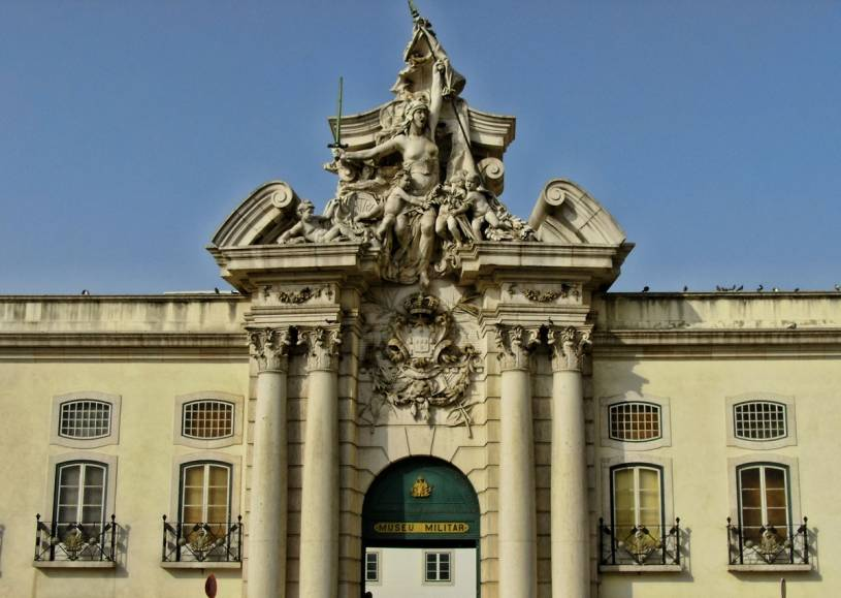 Museu Militar de Lisboa - Lisbon Military Museum