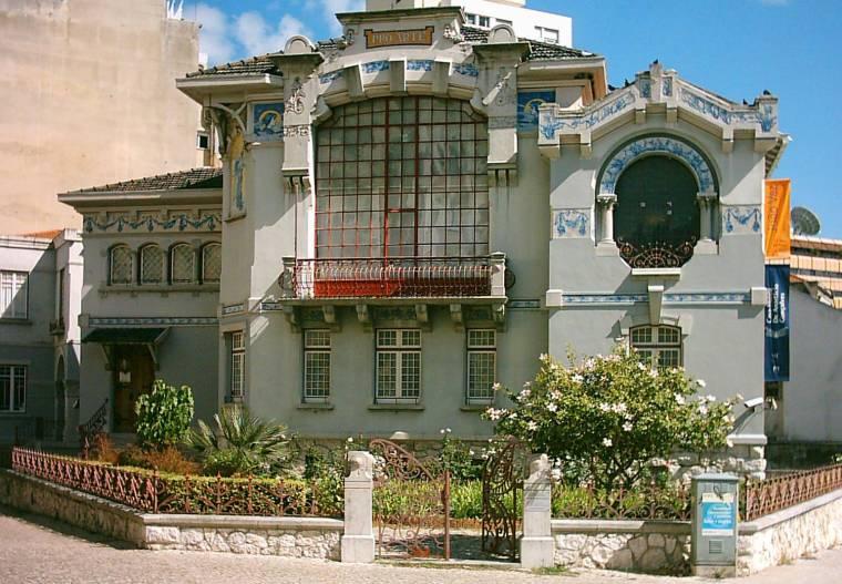 Casa Museu Dr. Anastácio Gonçalves