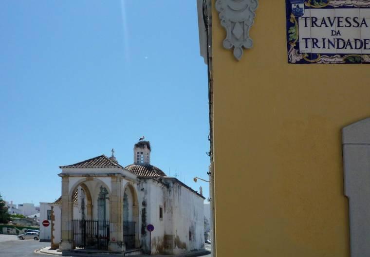 Nossa Senhora do Pé da Cruz - Faro