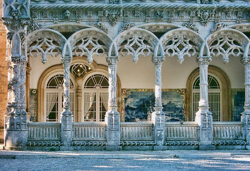 Palace of Bussaco