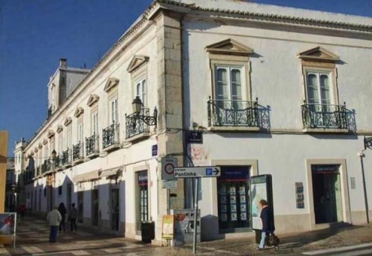 Palacio Bivar - Faro