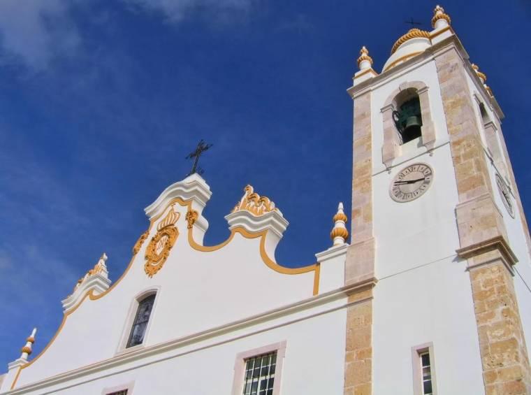 Nossa Senhora da Conceição church - Portimao