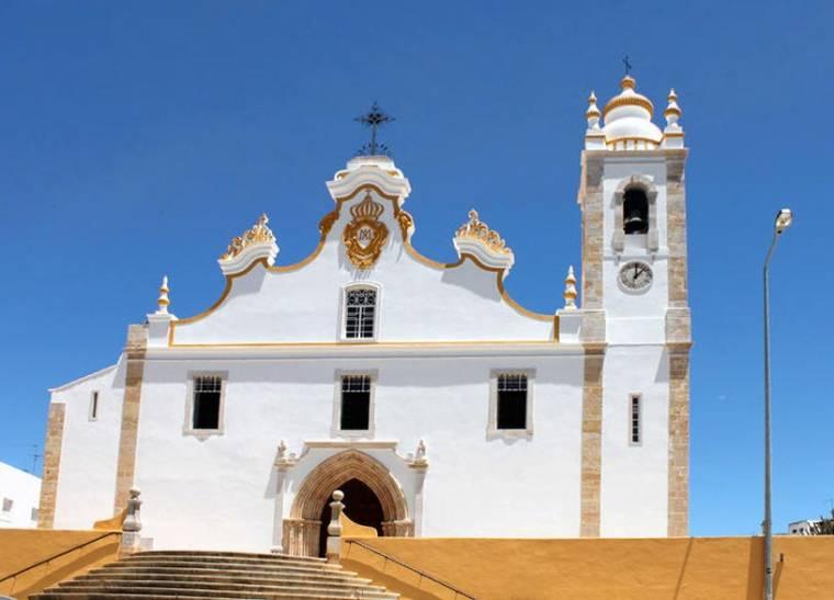 Igreja de Nossa Senhora da Conceição - Portimao