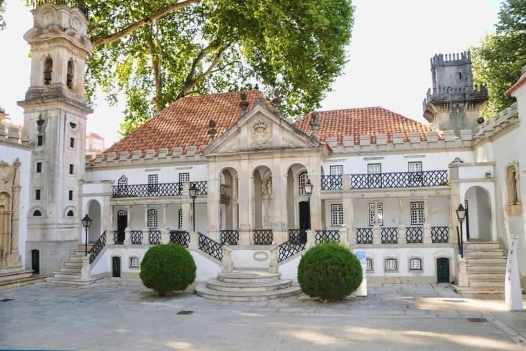 Portugal dos Pequenitos - University Coimbra