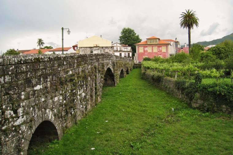 Roman Bridge - Ponte de Lima