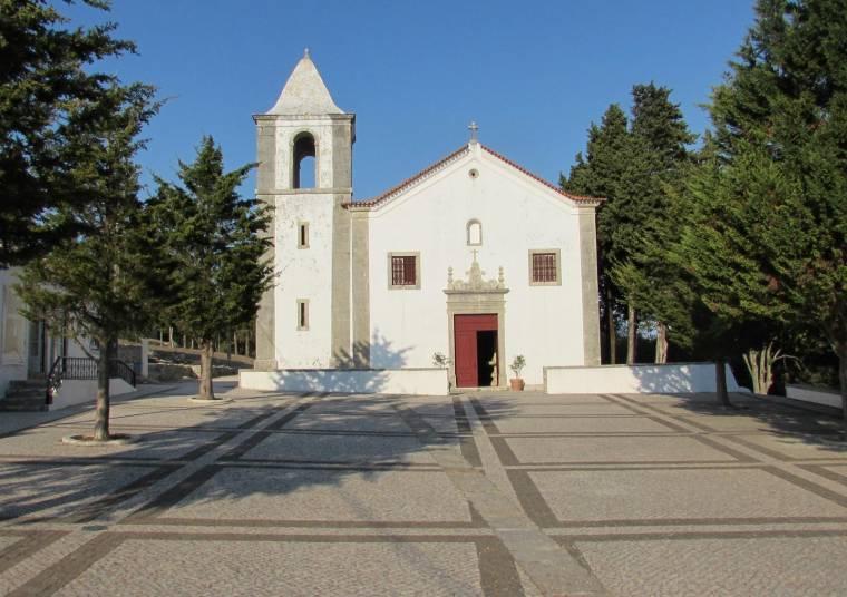 Igreja de Santa Maria do Castelo de Sesimbra