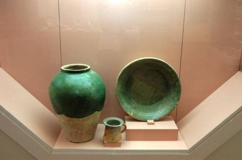 Silves museum