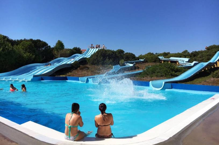 Sportagua Water Park - Peniche