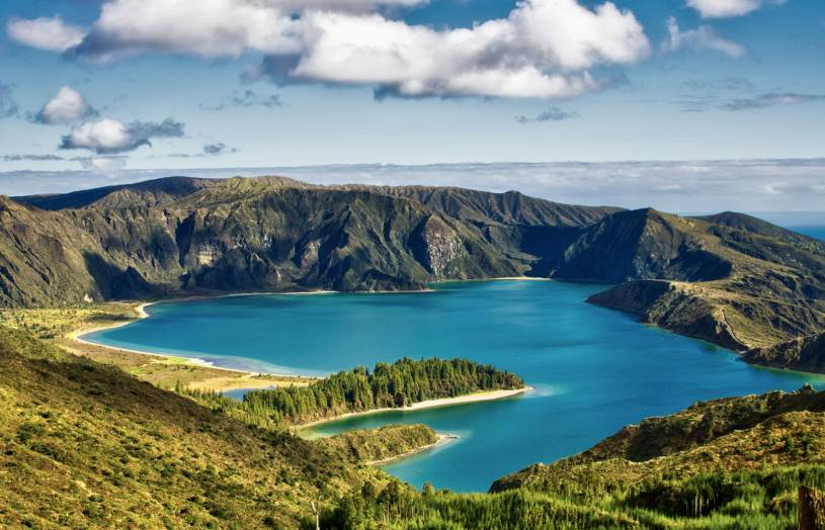 Lagoa do Fogo - Acores / Azores