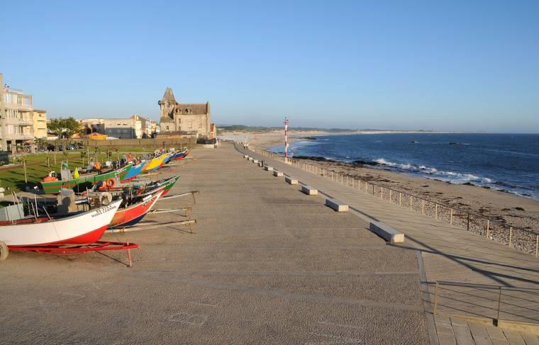 Apulia beach - Esposende
