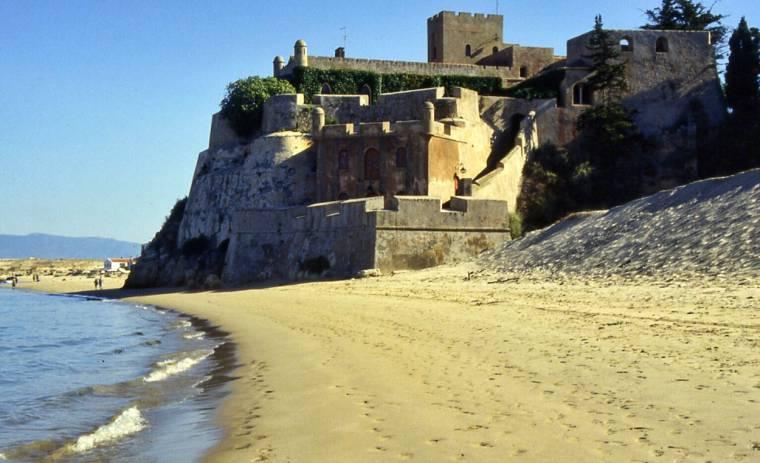 Fort of São João do Arade - Ferragudo