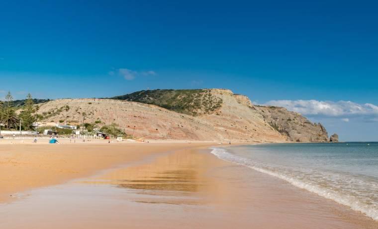 Praia da Luz - Algarve