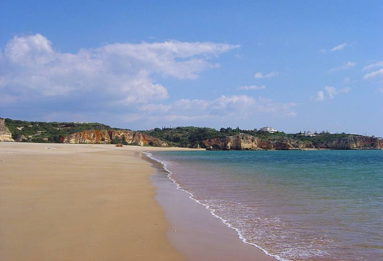 Praia de Ferragudo