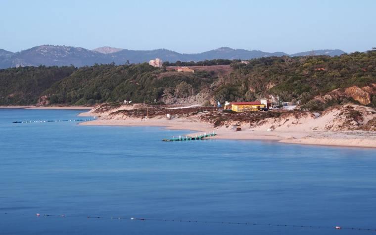 Furnas beach - Vila Nova de Milfontes