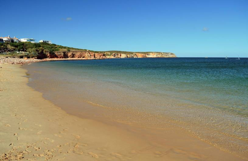 Praia do Martinhal - Sagres