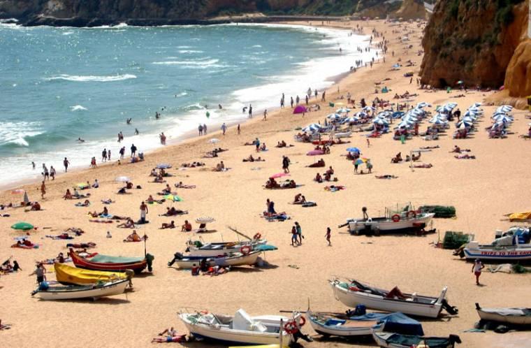 Praia dos Pescadores - Albufeira