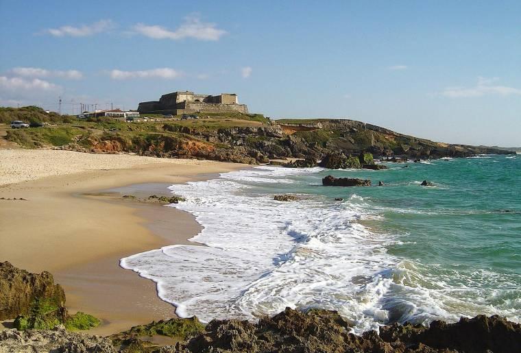 Praia da Ilha - Pessegueiro Forte