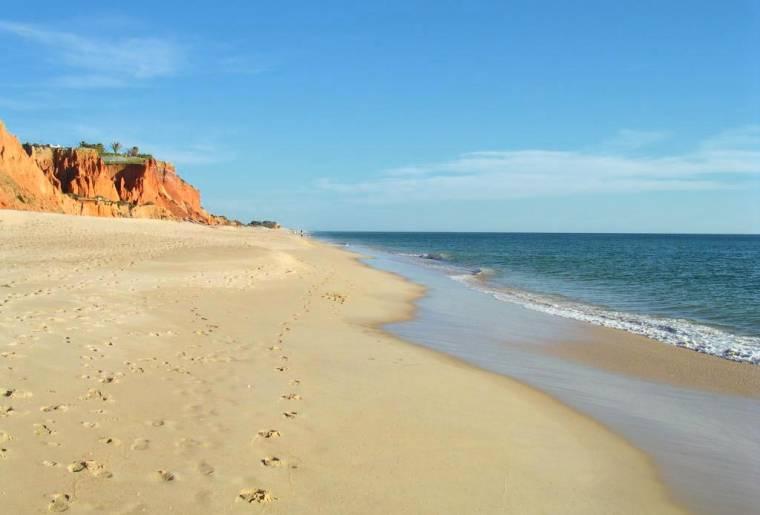 Praia de Vale do Lobo
