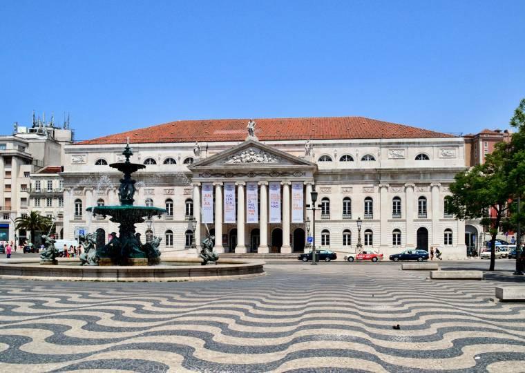 Teatro Nacional de Dona Maria II