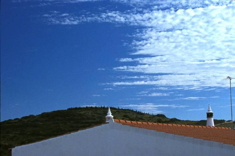 Algarve Sky