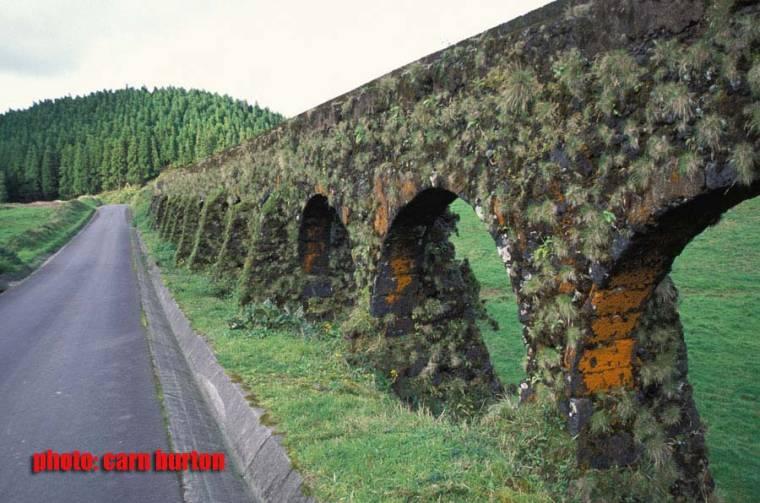 Azores Aqueduct