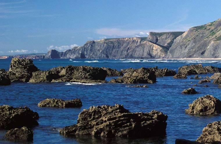 Castelejo Rocks
