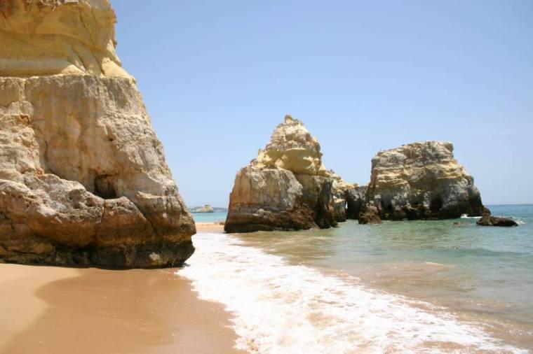 Portimao Rocks!