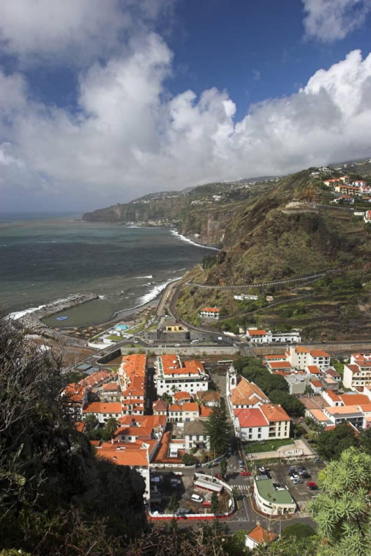 Ribeira Brava - Madeira