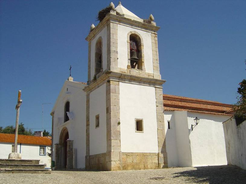 Church - Alcacer do Sal
